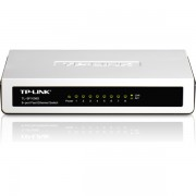 TP-Link TL-SF1008D 8-port 10/100M Desktop Switch