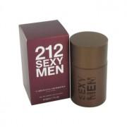 Carolina Herrera 212 Sexy Eau De Toilette Spray 3.3 oz / 98 mL Men's Fragrance 441617