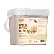 Harina de Avena Integral Best Protein 1,9 kg