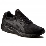 Сникърси ASICS - Gel-Kayano Trainer Evo H707N Black/Black 9090
