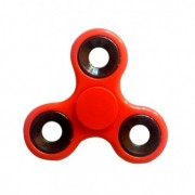 Fidget Spinner Rosu, Jucarie antistres