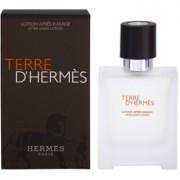 Hermès Terre d'Hermès loción after shave para hombre 50 ml