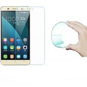 Lenovo A6600 Plus Flexible Curved Edge HD Tempered Glass