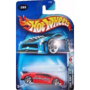 Final Run Series #9 Lamborghini Diablo 5-spoke Wheels #2003-203 Collectible Collector Car Mattel Hot Wheels1:64...