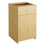 Носещ контейнер Адония М111L с 1 чекмедже и шкаф