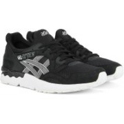 Asics TIGER GEL-LYTE V Sneakers For Men(Black)