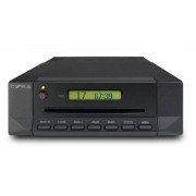 Cyrus Audio Cyrus CDI CD Player Brushed Black
