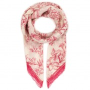 Шал TWINSET - Kefia 191TO530F St Red Toile D 03805
