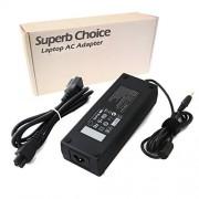 Superb Choice TOSHIBA Satellite C675 C675D C675D-S7212 Cargador Adaptador ® 120W Alimentación Adaptador para Ordenador PC Portátil