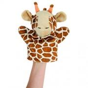 My First Puppet Giraffe