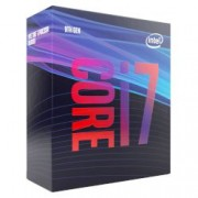 CPU Core i7 9700 (1151/3 GHz/12 MB)