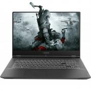 Laptop Lenovo Legion Y540-17IRH 17.3 inch FHD Intel Core i5-9300HF 16GB DDR4 512GB SSD nVidia GeForce RTX 2060 6GB Black