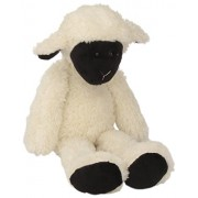 "Mary Meyer Lankyloo Lamb 12"" Plush"