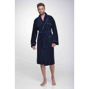 Мъжки памучен халат Max