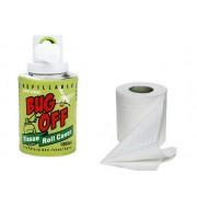 Dispenser per carta igienica Bomboletta spray Antizanzare