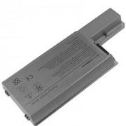 Titan Basic Dell Latitude D820 4400mAh notebook akkumulátor - utángyártott