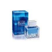 Perfume Blue Seduction Masculino Eau de Toilette 100ml - Antonio Banderas