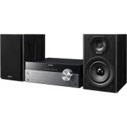 Sony »CMTSBT100B« Microanlage (FM-Tuner, Digitalradio (DAB), 50 W)
