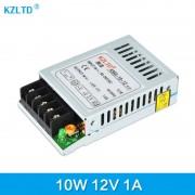 AC-DC Stroomvoorziening 12 V 10 W 220 V/110 V naar 12 V voeding 12 V voor 3d-printers LED Switch Mode Voeding Mini Size