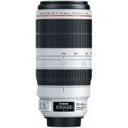 Canon EF 100-400mm Obiectiv Foto DSLR F4.5-5.6L IS II USM