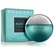 Bulgari Aqua Marine Pour Homme 100 ml Spray , Eau de Toilette