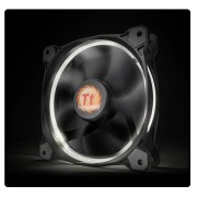 Thermaltake Riing 12 High Static Pressure LED Radiator Fan White