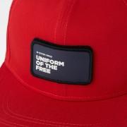 G-Star RAW Data Snapback Cap - one size