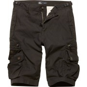 Vintage Industries Gandor Pantalones cortos Negro M