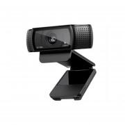 Camara Web Logitech HD PRO C920 Conexi�n USB Color Negro