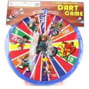 Ratna's Crazy Magnetic Dart Game