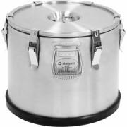 Marmita inox termica 20 litri