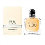 Giorgio Armani - Because It's You Eau de Parfum pentru femei