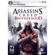 Assassin's Creed Brotherhood Pc Game