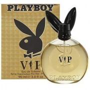 Playboy vip for her 90 ml eau de toilette edt profumo donna