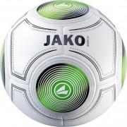 Jako Fußball MATCH Training - weiß/schwarz/grün | 4