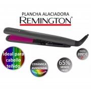 Alaciadora Ceramica Avanzada Protege Color Remington S6300