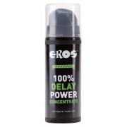 Eros Delay 100% Power Concentrate
