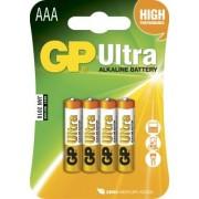 GP Batteri R3 AAA 4p