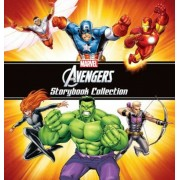 The Avengers Storybook Collection, Hardcover