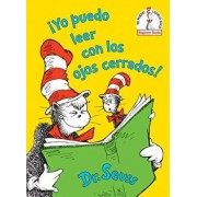 ˇyo Puedo Leer Con Los Ojos Cerrados! (I Can Read with My Eyes Shut! Spanish Edition), Hardcover/Dr Seuss