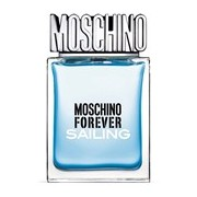 Forever sailing eau de toilette para homem 50ml - Moschino