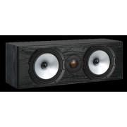 Boxe - Monitor Audio - MR Centre Black Oak