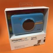 Polaroid Snap Instant Digital Camera with ZINK Zero Ink Printing Te...