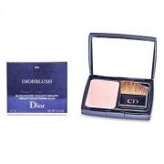 DiorBlush Vibrant Colour Powder Blush - # 939 Rose Libertine 7g/0.24oz DiorBlush Glowing Color Прахообразен Руж - # 939 Rose Libertine