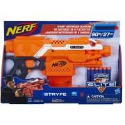 Hasbro Na strzałki Nerf N-Strike Elite A0200 pomarańczowy