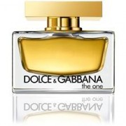 Dolce & Gabbana D&G The One - Eau de parfum (Edp) Spray 50 ml