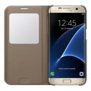 Funda Samsung Galaxy S7 Edge S-view Flip Cover Original