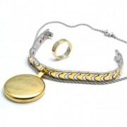 Set bijuterii magnetice cod VOX 1010
