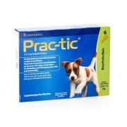 Prac-Tic Kleine hond Spot-on