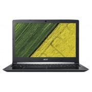 """Acer Aspire A515-52 8th gen Notebook Intel Quad i5-8265U 1.60Ghz 4GB 1TB 15.6"""" FULL HD UHD 620 BT Win 10 Home"""